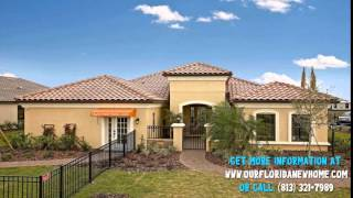3 Bed 2.5 Bath 2253 Sqft By Taylor Morrison In Esplanade Golf And Country Club, Lakewood Ranch Fl