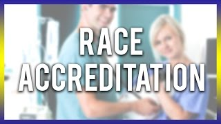 RACE Accreditation - Free Veterinary Continuing Education Below