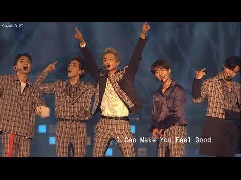 [繁中字幕] SHINee WORLD Ⅴ - Feel Good