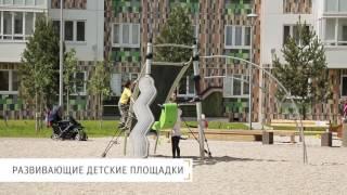 видео В ЖК