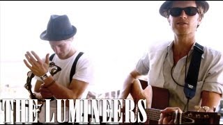 the lumineers slow it down hangout music fest session