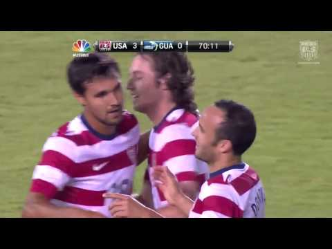 United States vs. Guatemala: 6 Things We Learned