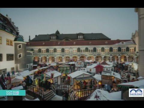 Destination: Christmas Habits Around The World