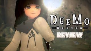 Deemo Reborn (Switch) Review (Video Game Video Review)