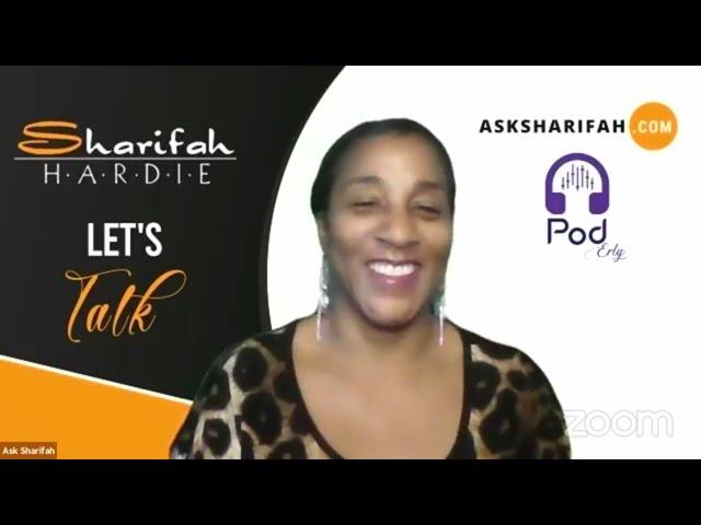 Sharifah Hardie Interview with Scott Ballard