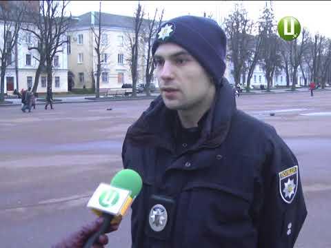 Поділля-центр: Хмельницькі водії долучилися до акції «Керуй»