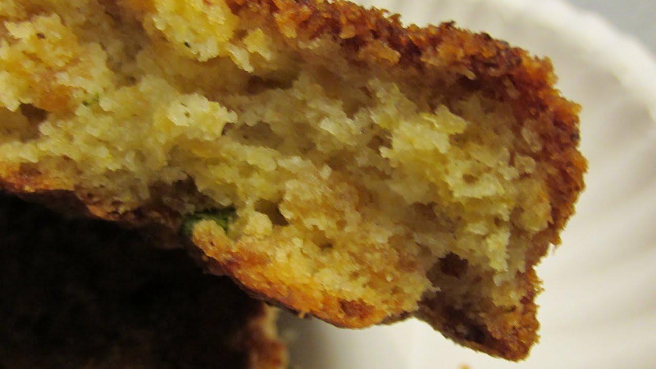 Old Fashioned Cracklin Cornbread