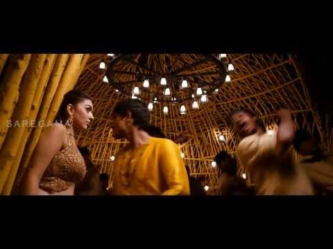 Manmadhude (Love Ku) HD Song | Something Something