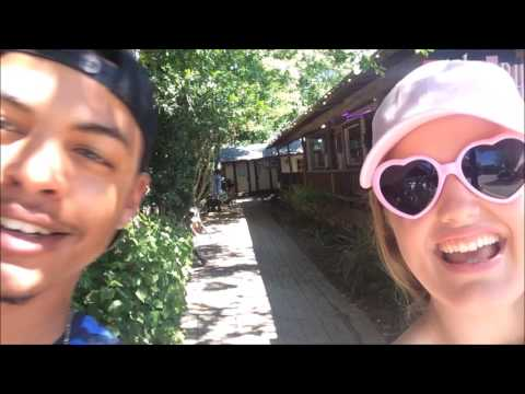 Vlog- Visiting WIMBERLEY TEXAS