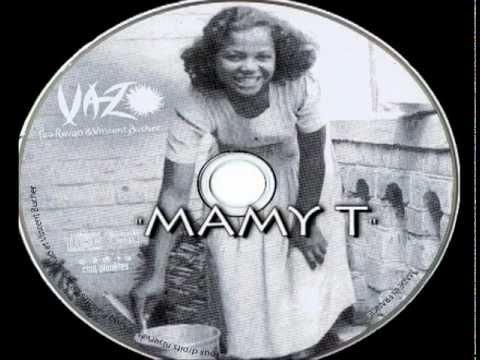 "Tao RAVAO & Vincent BUCHER - ""Mamy T"""