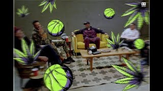 """I Think 85 Percent of the League"" Smoked: Former NBA Players on Cannabis in the NBA"