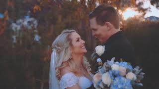 The Ridge Tahoe Wedding Highlights: Artem + Aneliz