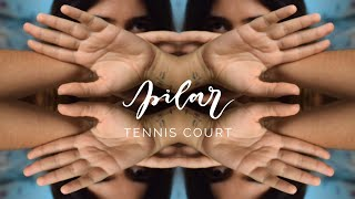 Tennis Court - Lorde [Acoustic Cover] - PILAR