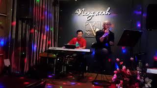 NƯỚC NON NGÀN DẶM RA ĐI (Phạm Duy) - HENRY QUỐC