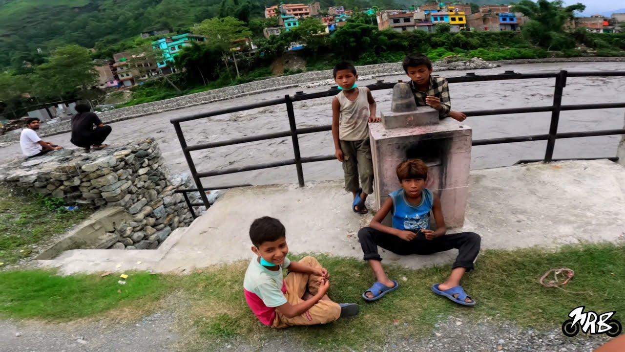 Place I spent my Childhood  | MRB VLOGS