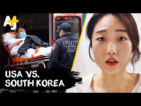 Why South Korea's
