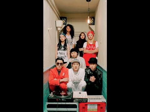 EPIK HIGH (에픽하이) - BORN HATER Ft. Beenzino, Verbal Jint, B.I, MINO, BOBBY [Official MV]