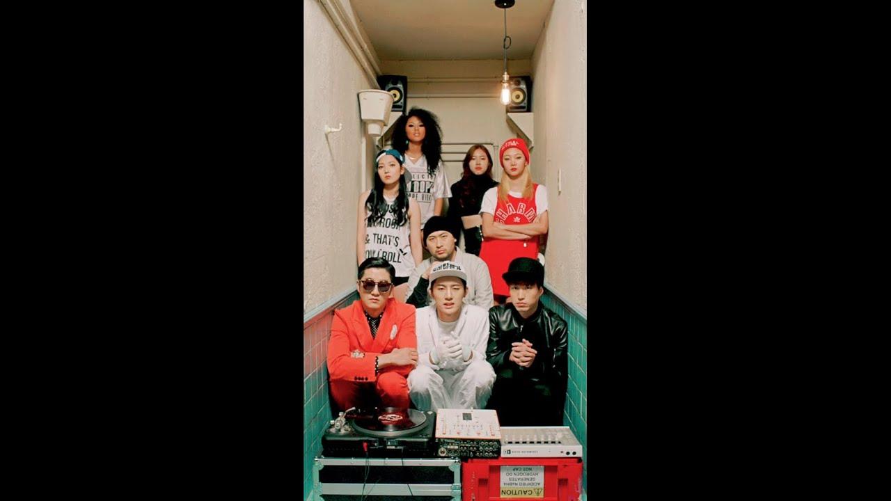 EPIK HIGH (에픽하이) - 'BORN HATER' (feat. Beenzino, Verbal Jint, B.I, MINO, BOBBY) OFFICIAL M/V