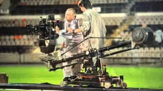 Футбольный клип на песню Варчун -- Свет, Камера, Мотор