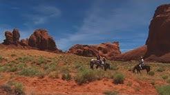 Monument Valley Horseback Tour - Roy's Black Guided Tours - Navajo Tribal Park, AZ