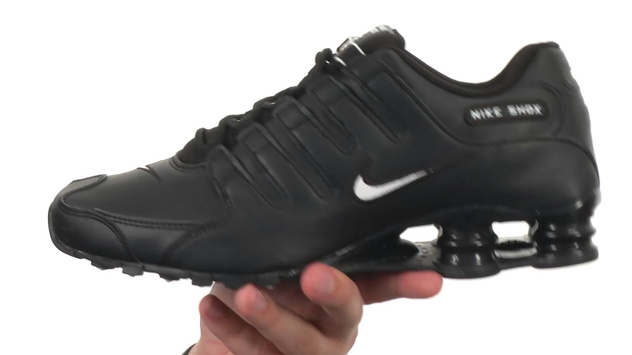 211544a7a6d Nike Shox NZ EU SKU 8636479 - YouTube