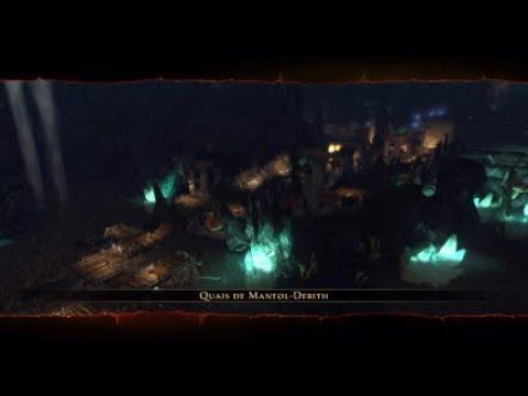 Dungeons & Dragons - Neverwinter ™ * 3 Pierres De Divination : Mantol -  Derith [ FR ]