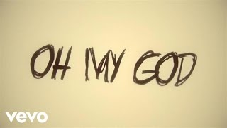 Repeat youtube video The Pretty Reckless - Oh My God (Lyric Video)