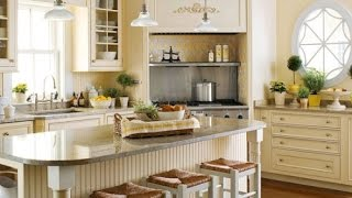 I created this video with the YouTube Slideshow Creator and content image about : off white kitchen cabinets, modern white kitchen