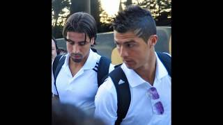 cristiano ronaldo all time hairstyles.HD