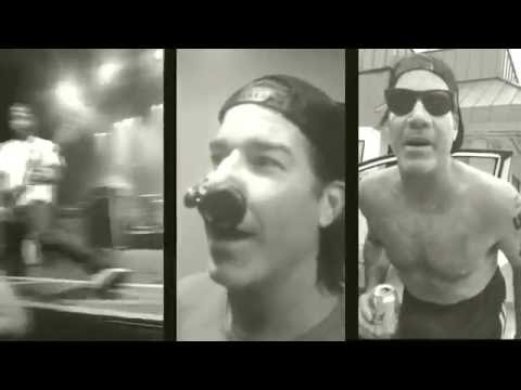 Guttermouth - Shitty Situation (Music Video)