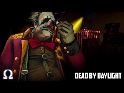 THE CLOWN'S CURTAIN CALL! (NEW DLC) | DBD #101 Clown Curtain Call DLC Ft. Satt + More!