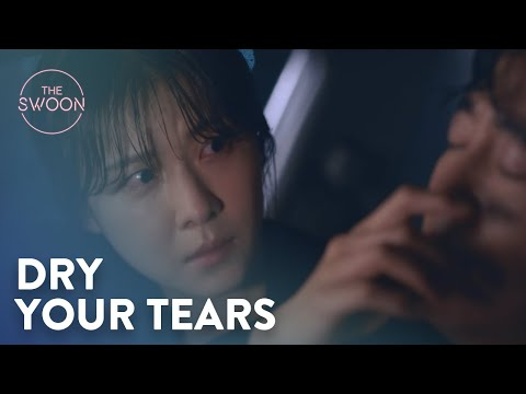Ha Ji-won Tries To Wipe Away Yoon Kye-sang's Tears | Chocolate Ep 4 [ENG SUB]