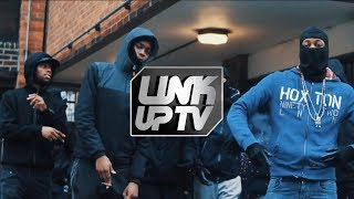 ShotGun x C Moneyy -  What Are Ya On [Music Video] | Link Up TV