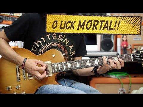 🔴 Lick Mortal 😈