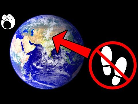 Top 10 Places No Human Has Ever Set Foot on Earth