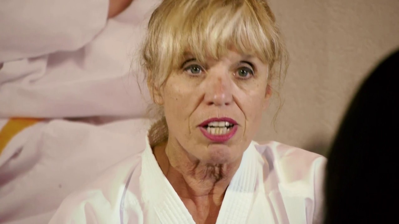 Interview Gina Rauh Forster Https Karateschule Hannover De Youtube