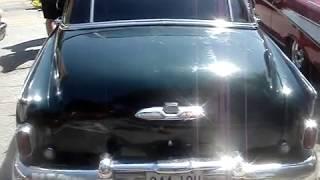 1952 BUICK SPECIALSEDAN - ALMOST PERFECT ORIGINAL