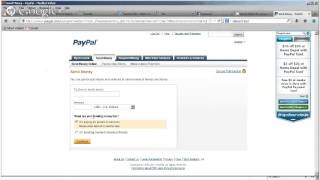 How to Send Money to Paypal With Out Getting Scammed!