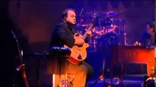 Marillion - Go - En vivo Cadogan Hall - Subtitulado