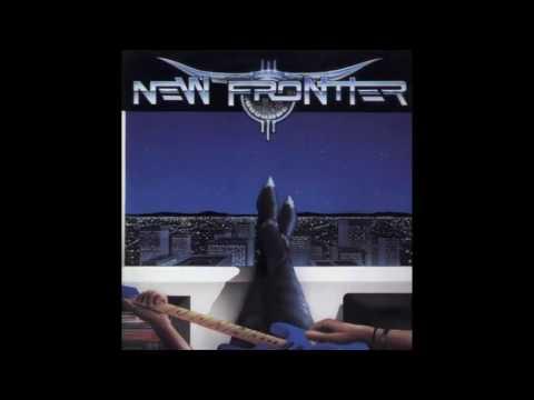 New Frontier - New Frontier [1988 Full Album]