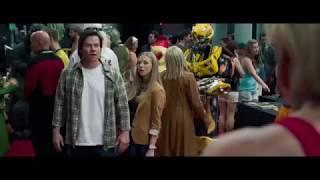 Ted 2 Nerd Fight Scene