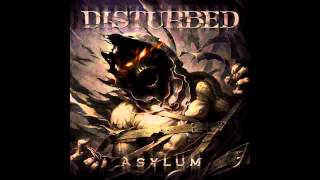 Disturbed  Remnants Asylum Lyrics (HD)