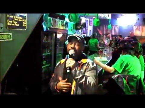"""Donna's Bar Karaoke: Stan """"My Girl"""""""