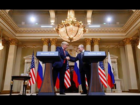 СМИ Германии, Швейцарии, Австрии и Люксембурга: Трамп устроил шоу ужасов, и Россия победила.