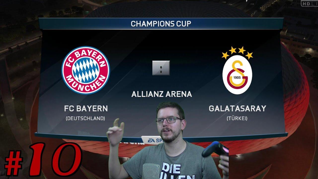 Bayern Galatasaray