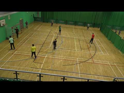 GK Session Part 1 | EHA Futures | 04.2018