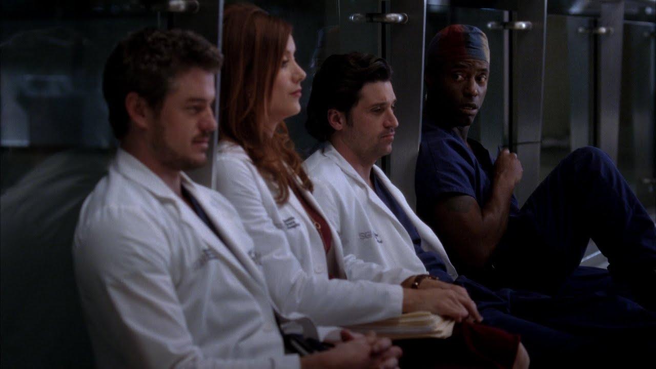 Grey\'s Anatomy - Great Expectations - YouTube