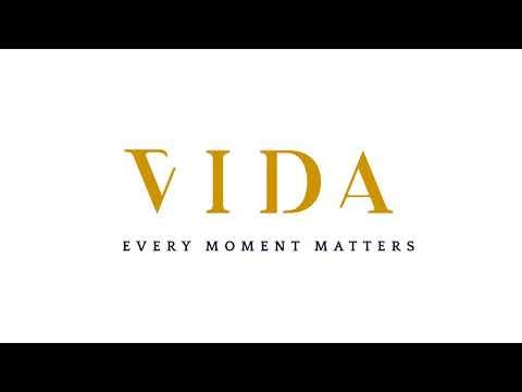 VIDA...Every Moment Matters