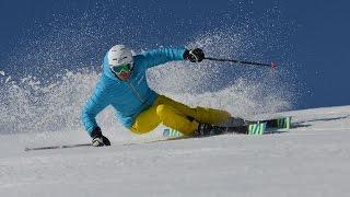 Salomon X-race LAB 182 - Ski Test Neveitalia 2016/2017