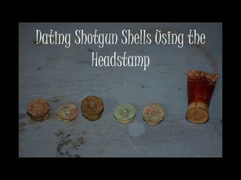 Dating Shotgun Shells Using the Headstamp
